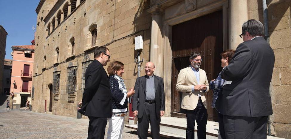 La Junta se opone a que la Universidad Católica de Ávila se instale en Plasencia