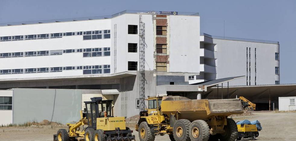 El PP insta a la Junta a recurrir ante el Supremo la sentencia sobre el nuevo Hospital Cáceres