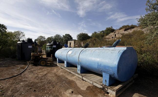La 'fiebre' del litio llega a Cáceres