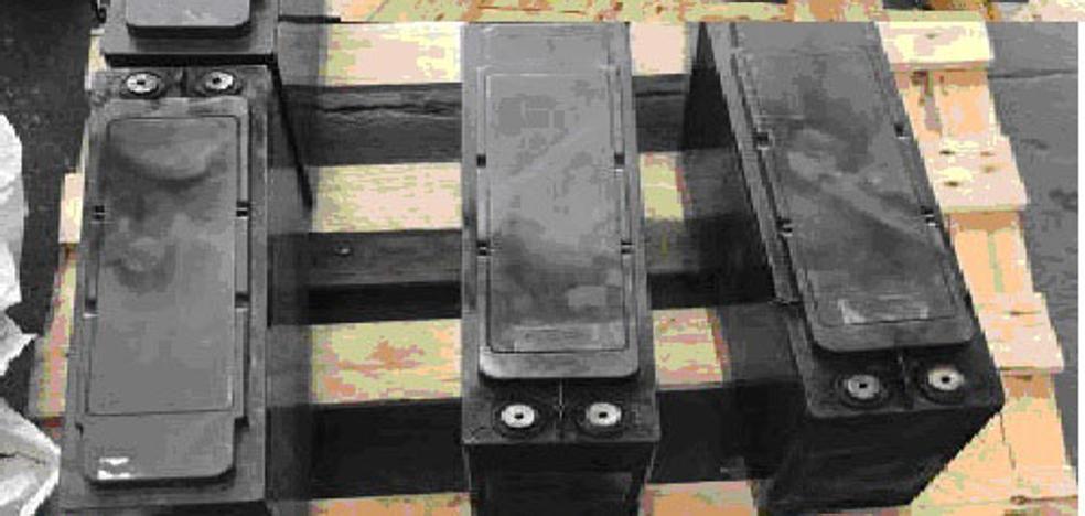 Detenido por diez robos en estaciones de telefonía de Cáceres y Badajoz