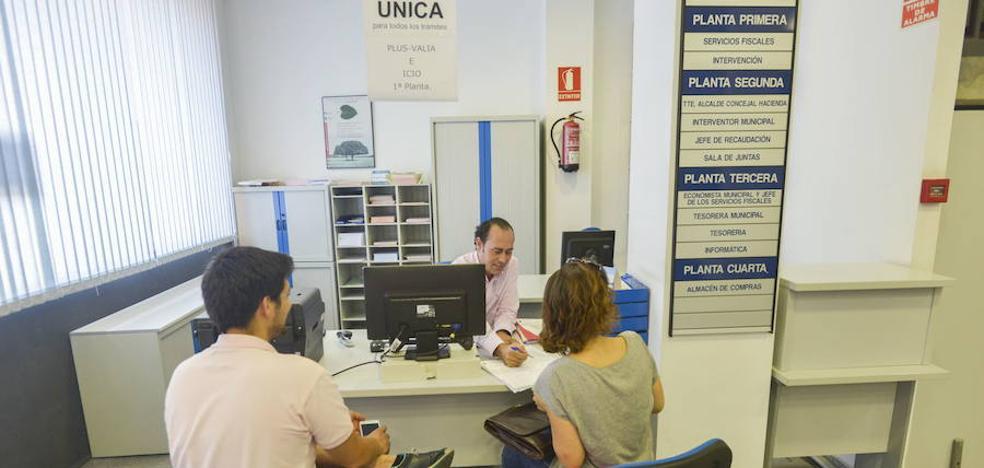 El Ayuntamiento de Badajoz recurre al Supremo para no devolver 23 millones del IBI
