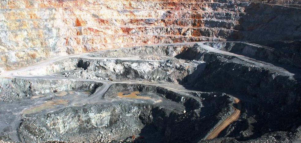 El BOE publica la DIA favorable de la mina Aguablanca de Monesterio