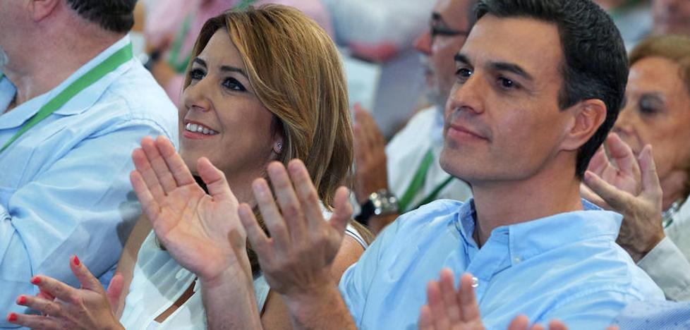 El PSOE recupera terreno con Pedro Sánchez y recorta distancia con el PP