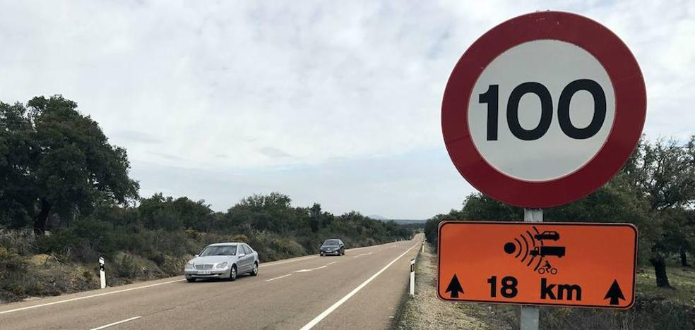 El tren y otras 30 obras prioritarias para Extremadura