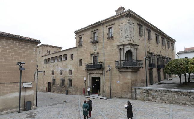 Plasencia recuperará los antiguos edificios de la administración pública