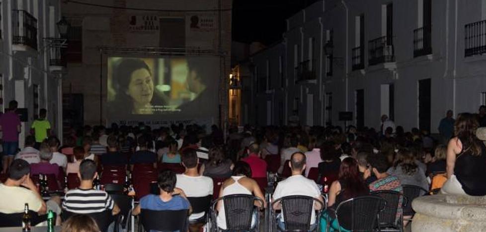 Cortos de todo el mundo salen a la calle en Llerena