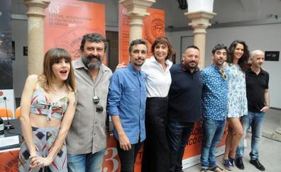 Las comedias de Plauto, en clave de Pepón Nieto y Pep Anton Gómez