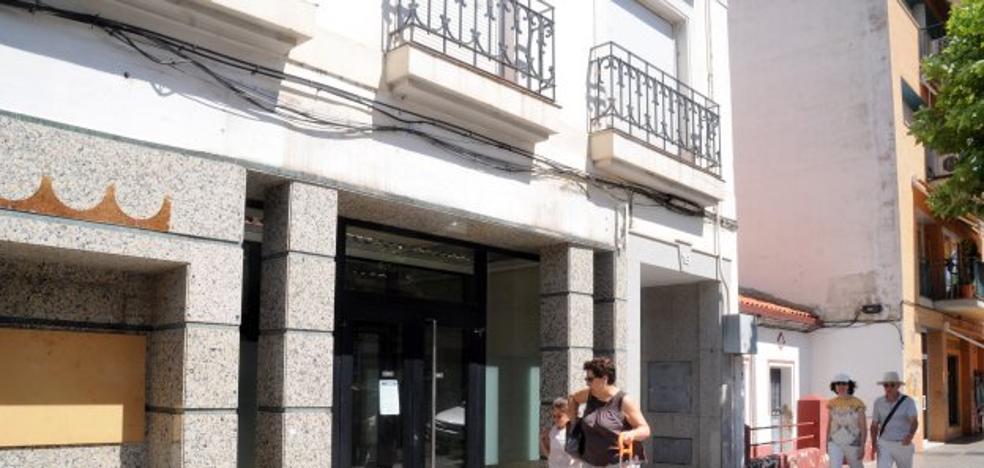 Críticas en el barrio de La Antigua por el cierre de dos sucursales financieras