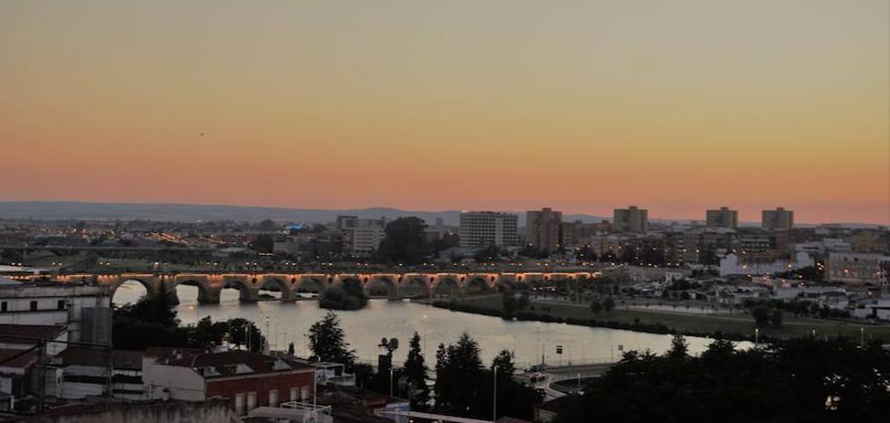 Diego Algaba: Una ciudad con río o el primer beso