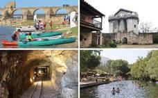 Diez planes para disfrutar de Extremadura este puente