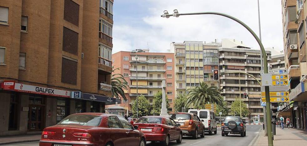 Detenidos tres jóvenes, uno de 15 años, por tráfico de droga en Mérida y Cáceres