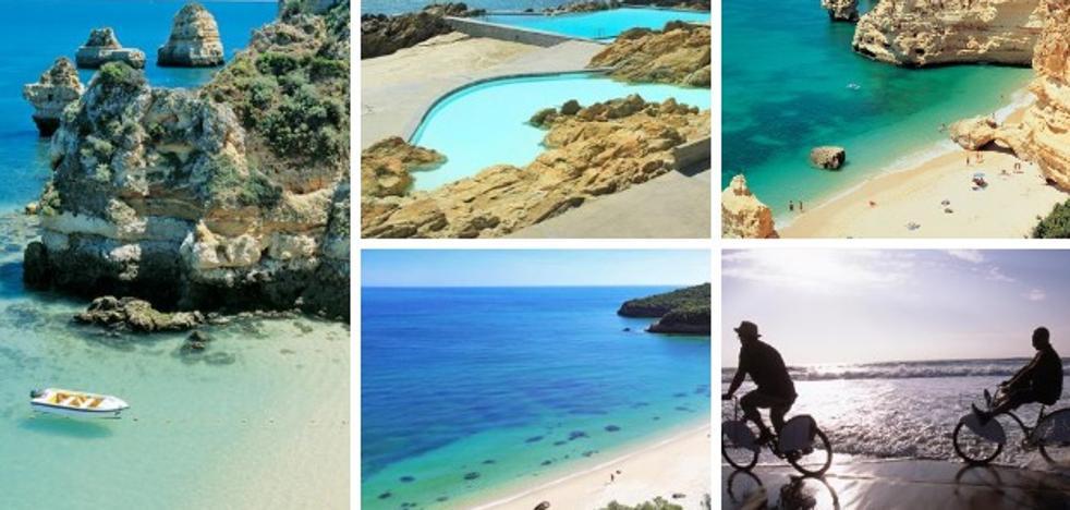 LAS DIEZ MEJORES playas de Portugal
