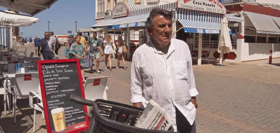 Veraneando en Chipiona desde el año 78