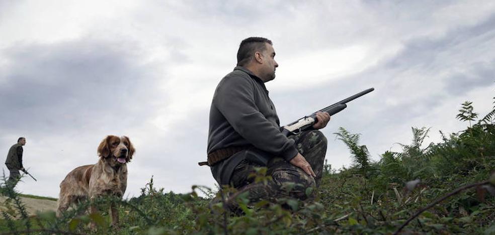 La media veda de caza arranca el día 15, con las mismas reglas y fechas que el año pasado