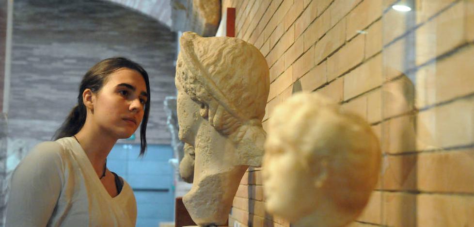 El Museo Nacional de Arte Romano abrirá sus puertas de forma gratuita el lunes