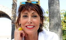 María Barranco: «En esta profesión, o te comen las ojeras o te comes las uñas por completo»