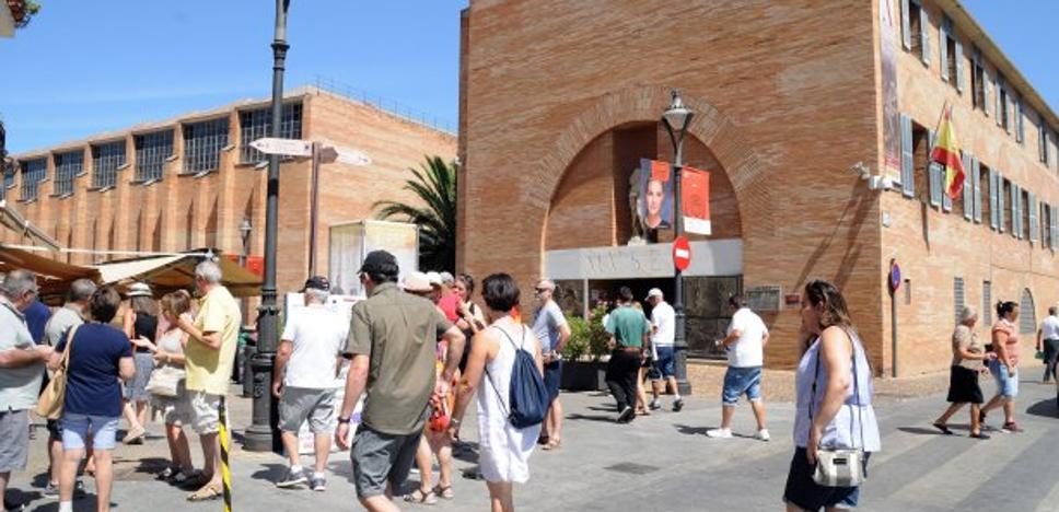 El Museo de Arte Romano abre hoy