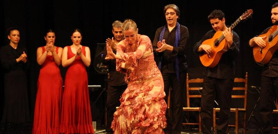 La voz de Manuel Pajares abre el festival