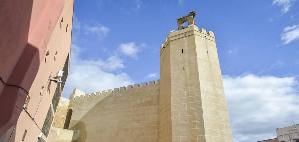 Los monumentos estarán hoy abiertos al público