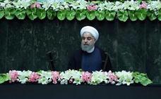 Irán podría abandonar «en horas» el acuerdo nuclear si EE UU aprueba nuevas sanciones