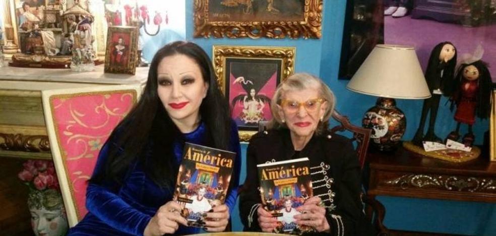 'Las Memorias de América' y Cintia Lund, nuevos premios Pop Eye