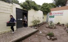 Un año de cárcel por robar en un centro de personas sin hogar en Cáceres y darse a la fuga