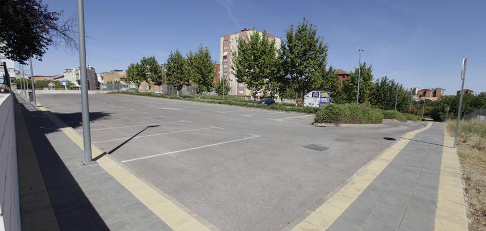 Cáceres tendrá un nuevo aparcamiento para autocaravanas