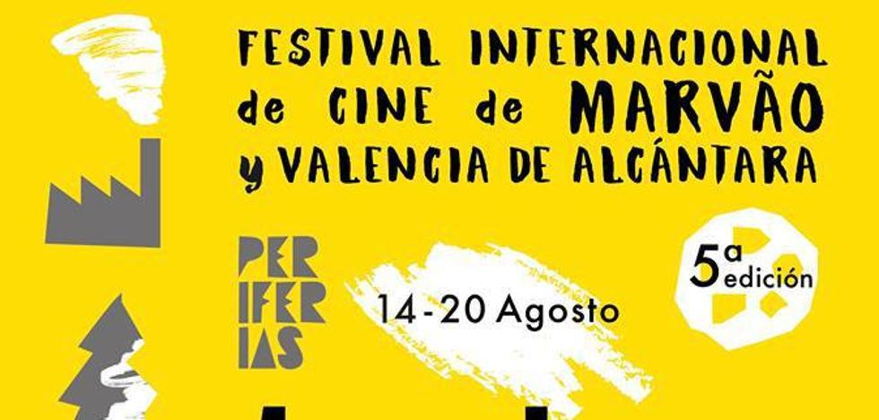 Valencia de Alcántara celebra actividades dedicadas al corcho en el festival de cine con Marvão
