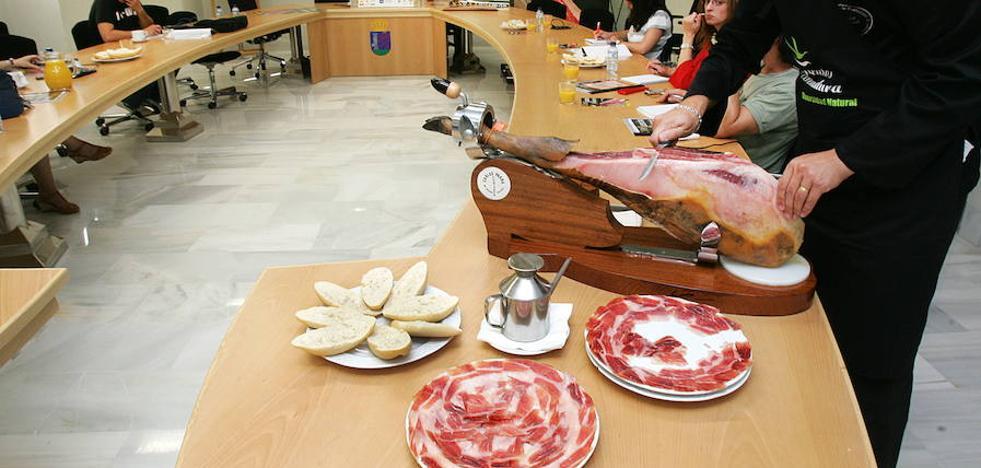 Monesterio acogerá su Día del Jamón el 9 de septiembre
