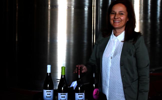 Marifé Fuentes, bodeguera: ellas también producen vino