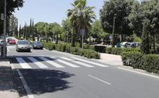 Condenado por dar un volantazo para tirar intencionadamente a un motorista en Cáceres