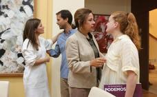 El PSOE le dice a Podemos que ambos tendrán que ceder en la negociación del Presupuesto