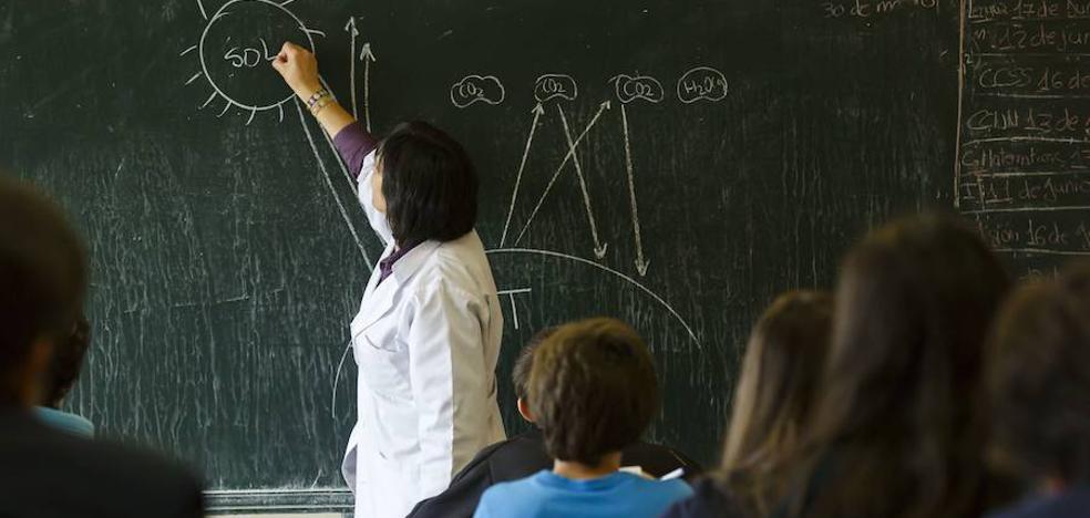 El sindicato de profesores extremeños solicita una mejora de las condiciones laborales