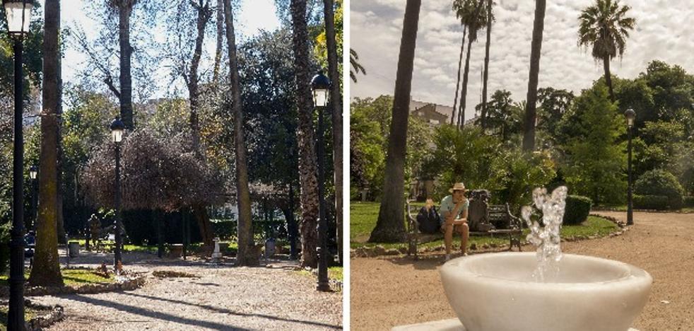 10 oasis para refugiarse del calor en Badajoz
