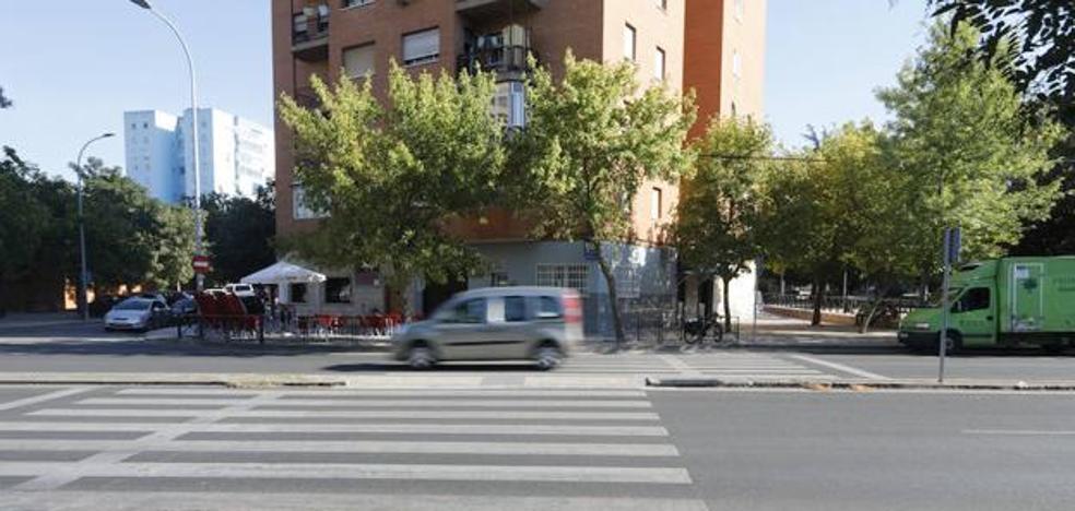 El conductor fugado tras un atropello en Cáceres sigue sin ser localizado