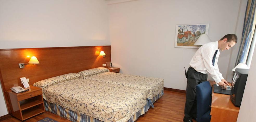 Extremadura es la segunda comunidad con menor grado de ocupación hotelera