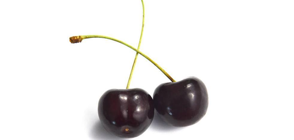 Las cinco variedades más habituales de cereza y picota