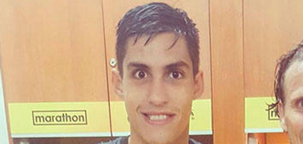 Gonzalo Alfaro llegará esta semana al Extremadura
