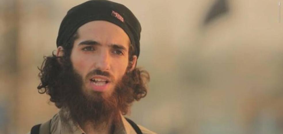 ¿Quién es el yihadista que amenaza a España en el nuevo vídeo del ISIS?