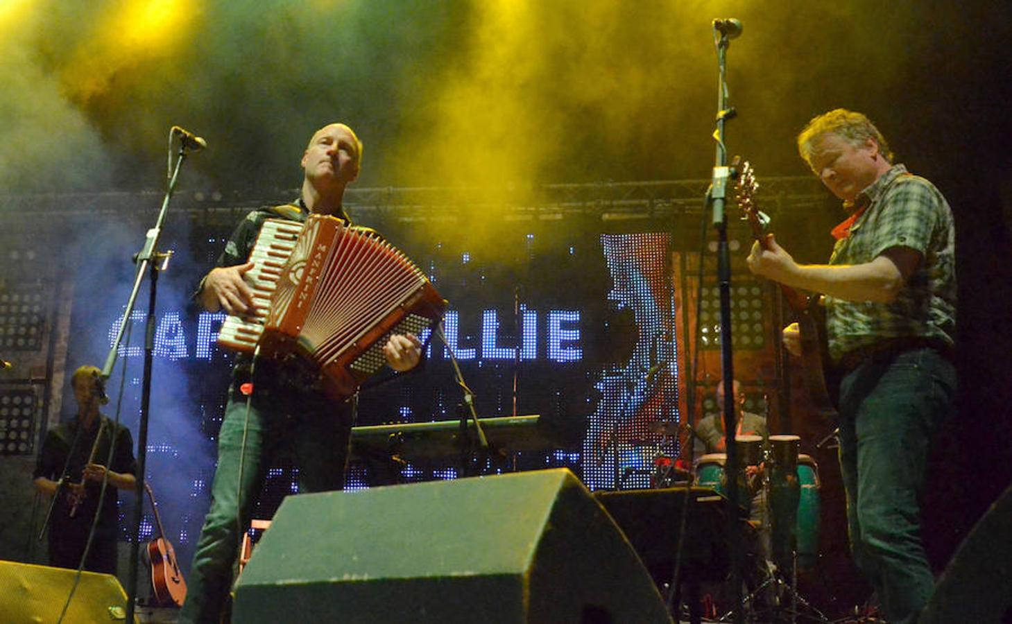 Festival Internacional de Folk de Plasencia