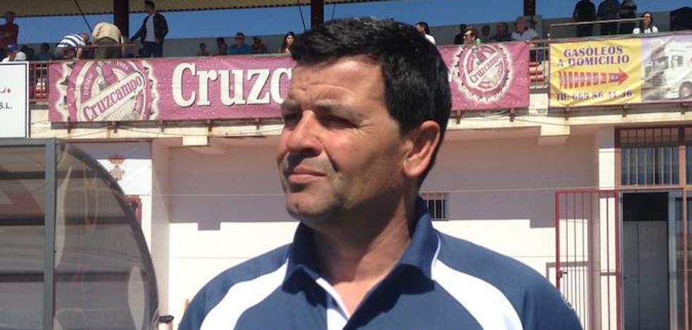 Javi Moreno: «Se está trabajando bien y estamos esperanzados»