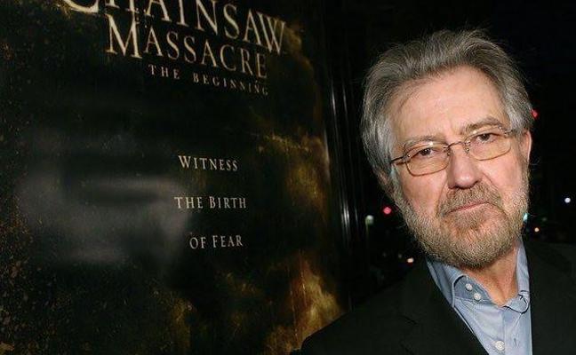 Muere el director Tobe Hooper, el hombre que aterrorizó con una motosierra