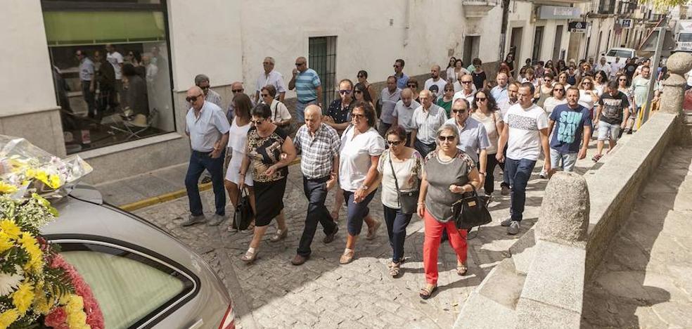 El presunto asesino de Sofía Tato sigue hospitalizado, pendiente de ir a prisión