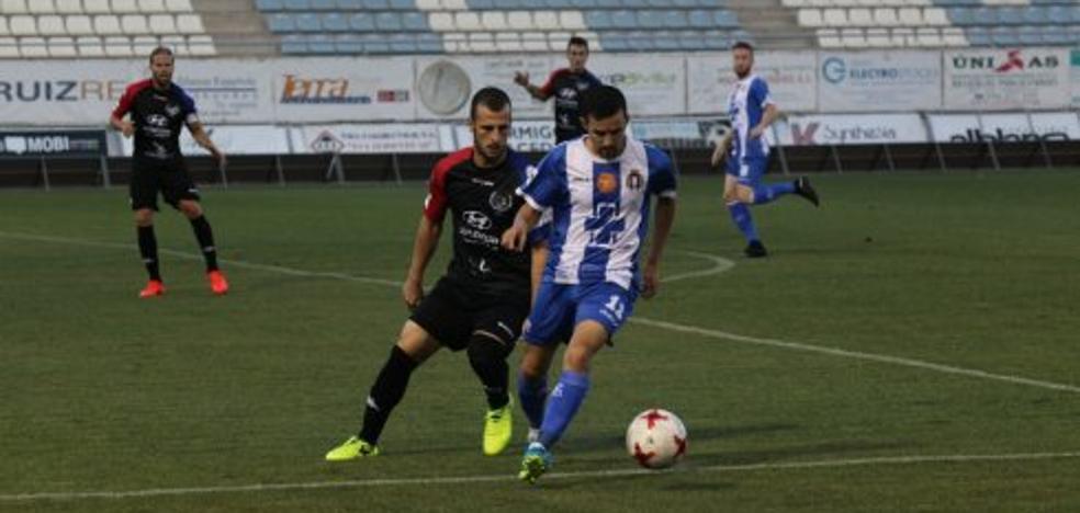 El Extremadura quiere más ritmo en ataque y más contundencia atrás
