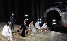 'Calígula' y el coro de 'Viriato' se llevarían los CERES de la prensa extremeña