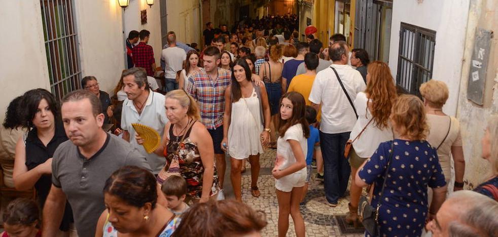 La celebración de 'La Noche en Blanco' restringirá la circulación por el centro de Badajoz