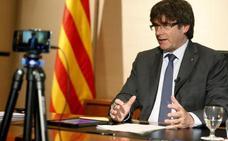 La Generalitat ensalzará el derecho de autodeterminación en el acto institucional del 11-S