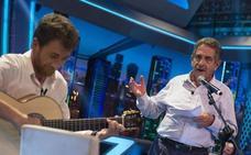 Revilla, nuevo fichaje de 'El Hormiguero'
