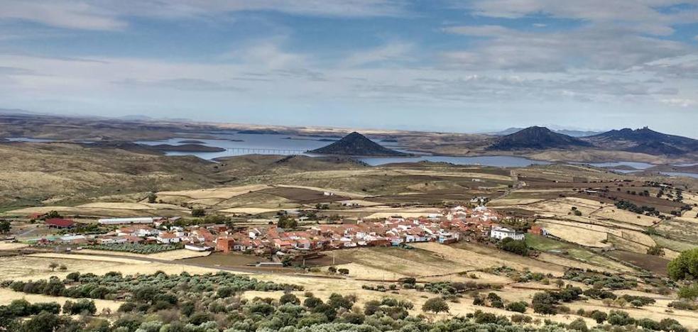 La Diputación de Badajoz presenta un proyecto de adaptación al cambio climático
