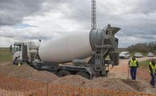 La Junta invertirá 45 millones de euros en la plataforma logística hasta 2020